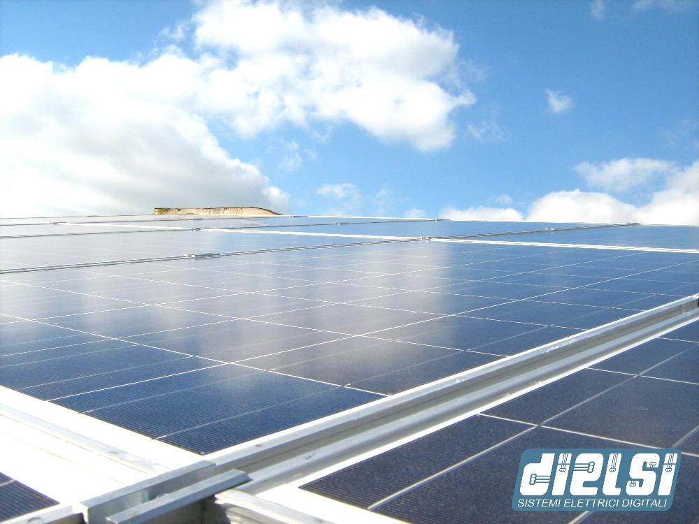 Simulazione Preventivo Impianto Fotovoltaico