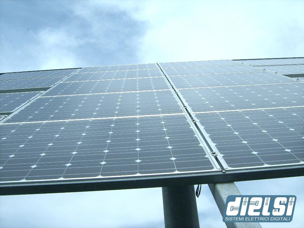 Impianto fotovoltaico detrazione 55