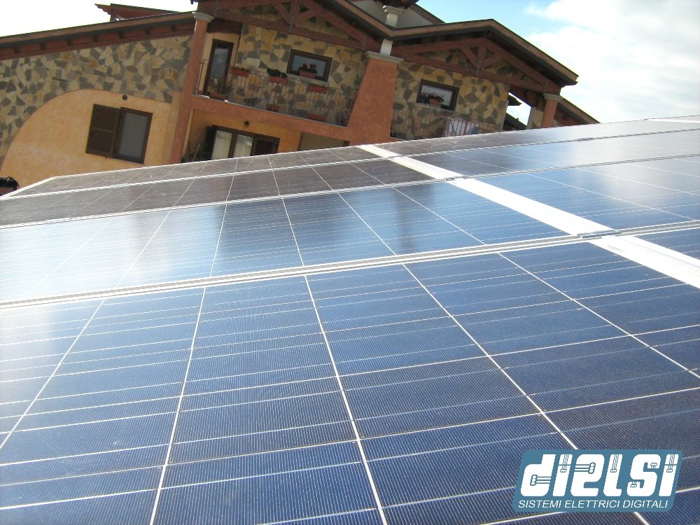 Cosa è il Fotovoltaico