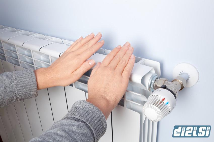 Impianti Riscaldamento Tradizionale, Civile, Industriale, Commerciale