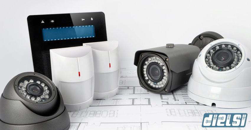 Impianti Sicurezza Anti-Intrusione, Progettazione Installazione