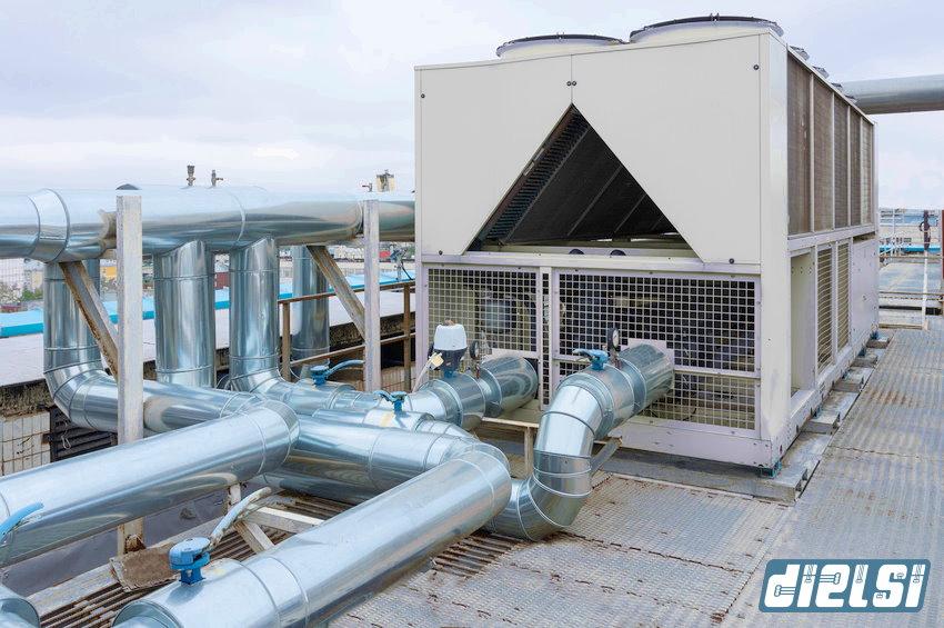 Sistemi di Climatizzazione VRV, scopri come Massimizzare il Risparmio Energetico