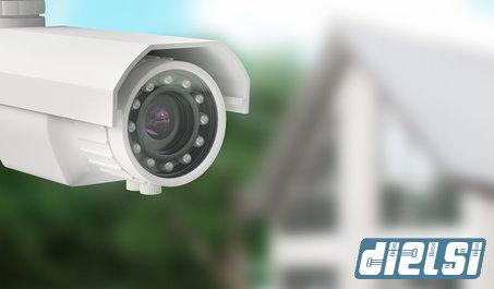 Videosorveglianza, Monitorate in Tempo Reale i Vostri Ambienti