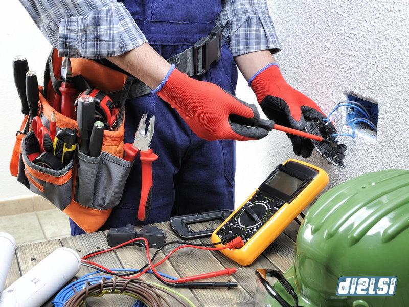 Impianti Elettrici Installazione e Progettazione