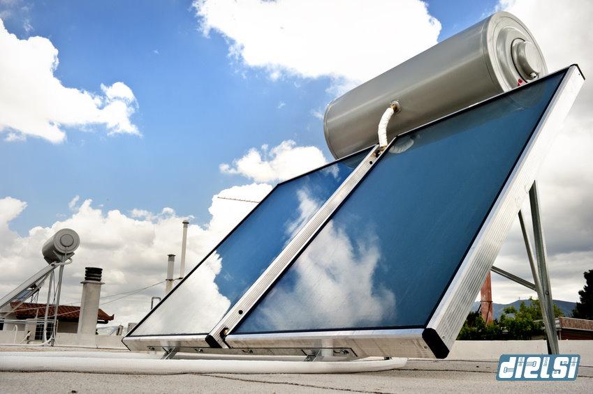 Impianti Solari Termici, Energia Solare Interamente Gratuita
