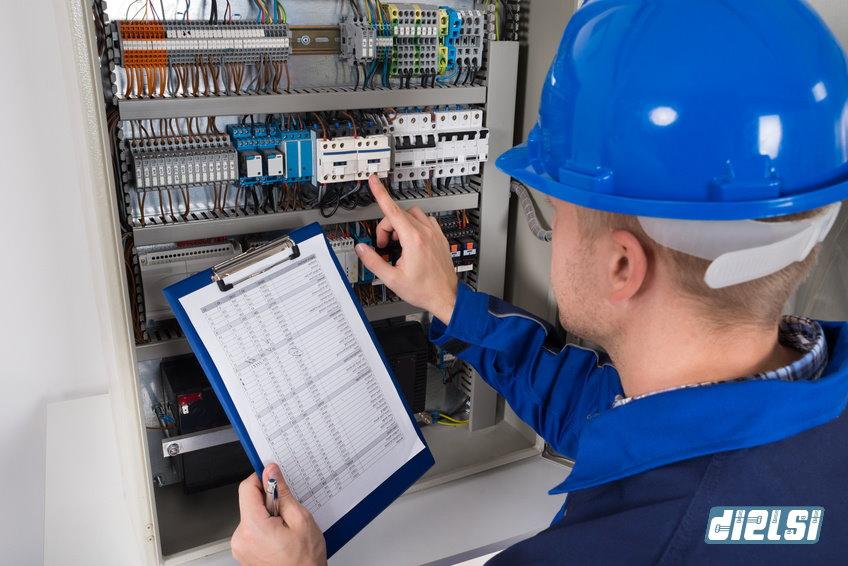 Quadri Elettrici e Automatismi Civili e Industriali. Eseguiamo Progettazioni e Cablaggi