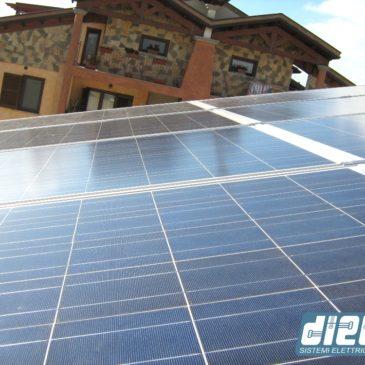 Cosa è il Fotovoltaico?